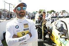 DTM Österreich 2018: Wird Timo Glock rechtzeitig gesund?