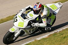 Superbike - Superbike-, Supersport-WM