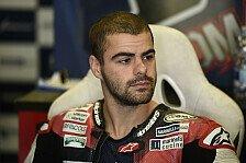 Romano Fenati: FIM erhöht Sperre für Moto2-Fahrer auf 6 Rennen