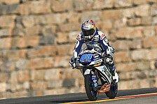 Moto3 Aragon 2018: Jorge Martin schnappt sich Pole, Öttl auf 18