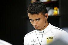 Pascal Wehrlein nach Mercedes-Aus: Doppelrolle vorstellbar