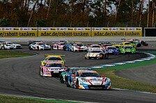 ADAC GT Masters: Corvette-Sieg macht Titelkampf noch spannender