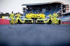ADAC GT Masters: Mann-Filter Team HTP gewinnt vorzeitig Titel
