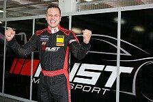ADAC GT Masters: Lips zum dritten Mal Pirelli-Trophy-Champion