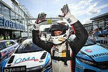 ADAC TCR Germany: Sehr intensives Jahr für Champion Proczyk
