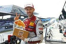 DTM Spielberg 2018, Ergebnis Rennen 2: Stimmen der Top-Ten