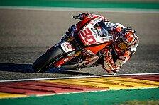 MotoGP - Takaaki Nakagami verlängert bei LCR Honda