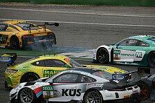 Kuriose Strafe im GT Masters: Unfall-Fahrer muss auf Kartbahn!