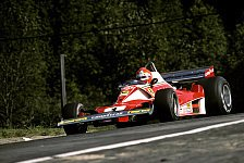 Formel 1 - Niki Lauda: Bei Ferrari hängt alles von den Reifen ab