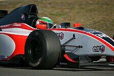 WS by Renault - Nürburgring, Tag 2