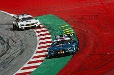 DTM-Mercedes-Teamchef warnt vor Negativspirale im Titelkampf