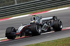 Formel 1 - Offiziell: Pedro de la Rosa ersetzt Juan Pablo Montoya in Bahrain
