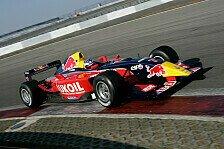WS by Renault - Freies Training, Nürburgring