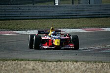 WS by Renault - Qualifying, Monza