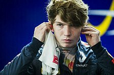 Red-Bull-Junior Ticktum: Rüffel nach Kritik an Mick Schumacher
