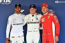 Formel 1 2018: Russland GP - Samstag