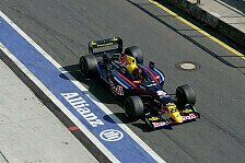 WS by Renault - Absage in Istanbul