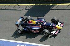 WS by Renault - Qualifying, Nürburgring
