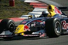 WS by Renault - Rennen 2, Monza