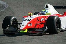 WS by Renault - Bilder: Testfahrten - Nürburgring