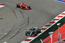 Formel 1 Russland: Hamilton siegt mit Teamorder, Vettel Dritter