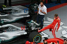 Formel 1 FIA: Ferrari nicht wegen neuem Motor-Sensor so langsam