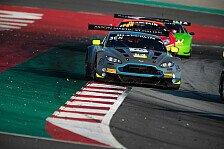 Barcelona: Starke Leistung von R-Motorsport bleibt unbelohnt