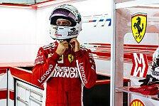 Formel 1 Japan Favoriten-Check: Wie weit kommt Vettel noch vor?