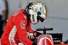 Formel-1-Rennanalyse Japan: Vettels Horror-Wochenende im Detail