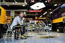 Nach Japan-Ausfall: Hülkenberg, Renault in der WM angeschlagen