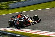 Formel 1, Ricciardo feiert P4: Dr. Marko glaubte nicht dran