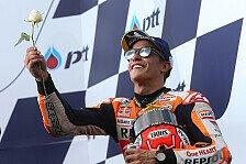 MotoGP Thailand 2018: Die Bilder vom Sonntag