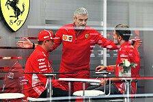 Formel 1 Japan, Presse: Sebastian Vettels tiefe Existenzkrise