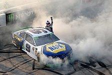 NASCAR Dover: Chase Elliott gewinnt auf der Monster Mile