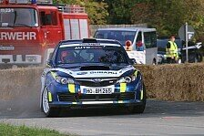 Bilder 7. ADAC Rallye Sprint Schwand 2018
