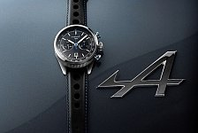 Tissot präsentiert die neuen Alpine On Board Uhren