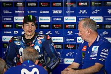 MotoGP Sepang 2018: Viele Stürze im Regen im 4. Training