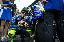 MotoGP, Valentino Rossi: Aus diesem Grund will ich weitermachen