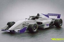 W Series: Erste Formel-Rennserie nur für Frauen kommt 2019