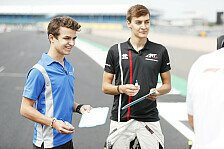 Formel-1-Rookies Norris & Russell: Chance oder Karriere-K.o.?