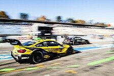 DTM: BMW wohl ohne Kundenteam in der Saison 2019