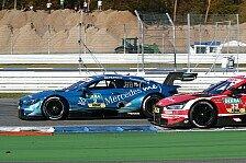 DTM-Test: Ferdinand Habsburg plötzlich mit Mercedes statt Audi!