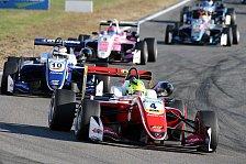DTM-Rahmenprogramm 2019: Berger bedauert Formel Masters-Absage