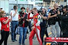 Mick Schumacher: Zukunft entscheidet sich in nächsten Wochen