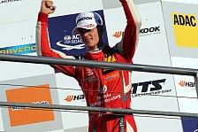 Formel 3 EM 2018 - So feiert Mick Schumacher den Formel-3-Titel