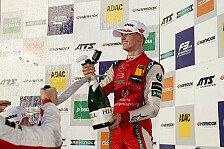 Formel 1, Mick Schumacher: RTL-Doku zur neuen Schumi-Generation