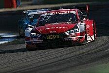 DTM, Rast-Rekordserie: Rätsel um Audis verblüffende Performance