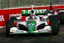 IndyCar - Rennen, Detroit
