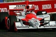IndyCar - Gastspiel in Japan