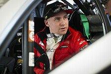 WRC 2019: Esapekka Lappi wird Citroen-Teamkollege von Ogier